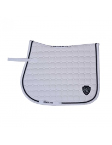 SADDLE PAD ZOTIQUE D