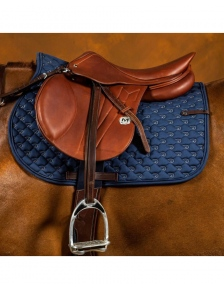 SADDLE PAD DYON NUMBER