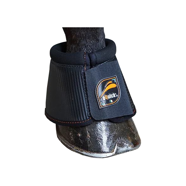 BELL BOOTS EQUICK EOVERREACH CARBON