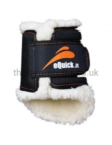 APSAUGOS EQUICK ETRAINING FLUFFY REAR