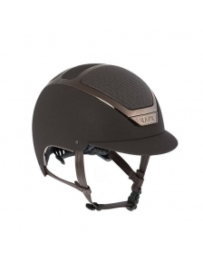 HELMET KASK DOGMA CHROME LIGHT MATT