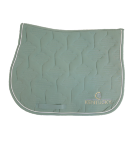 SADDLE PAD COLOR EDITION JUMPING