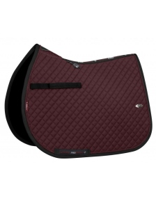 SADDLE PAD WITHER RELIEF