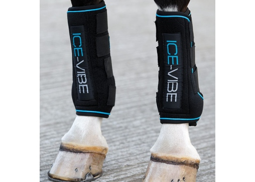 PROTECTORS ICE-VIBE LED BOOT