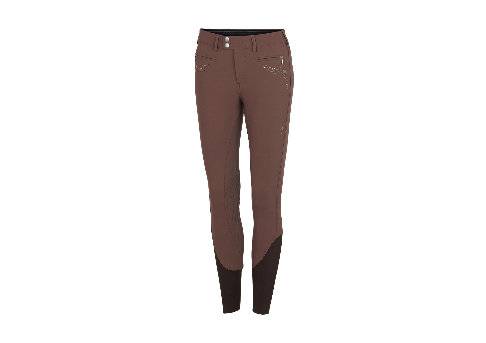 RIDING BREECHES SAMSHIELD ADELE 3 LEAF