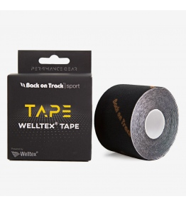 JUOSTA BACK ON TRACK P4G WELLTEX TAPE, 5M