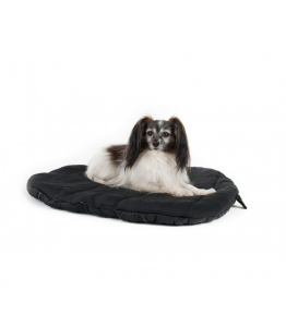 DOG BED BACK ON TRACK TRAVEL L