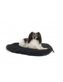 DOG BED BACK ON TRACK TRAVEL S