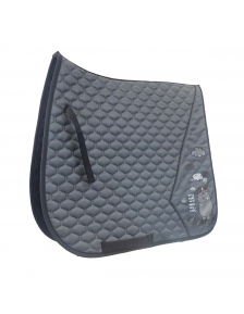 SADDLE PAD STREET GRUMMEL