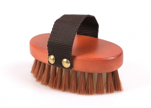HORSE BRUSH QHP HEAD