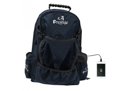 KUPRINĖ PRESTIGE GROOM  BACKPACK