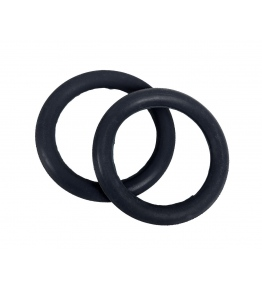 STIRRUP RINGS QHP SAFETY RINGS