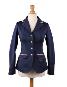 SHOW JACKET QHP COCO JUNIOR 8136