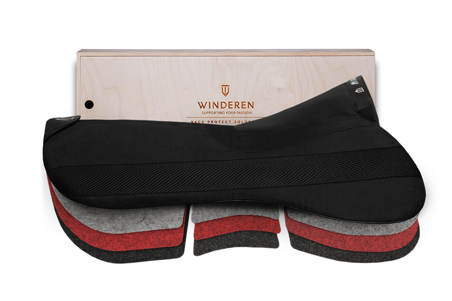 PAMINKŠTINIMAS WINDEREN JUMP CORRECTION SLIM