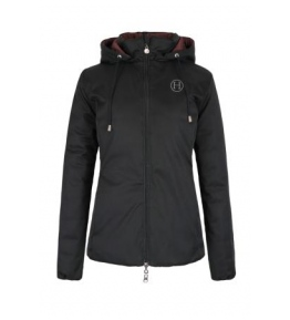 JACKET HARCOUR REVERSIBLE LISETTE