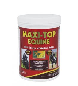 HORSE SUPPLEMENT MAXI-TOP EQUINE