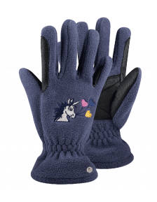 GLOVES WH LUCKY CARLA