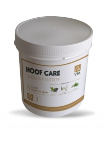 МАЗЬ ДЛЯ КОПЫТ VIA HOOF CARE