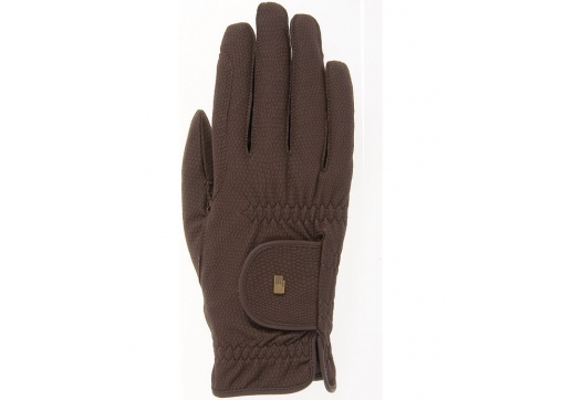GLOVES ROECKL-GRIP JUNIOR WINTER