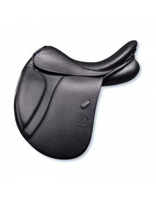 SADDLE STUBBEN JUVENTUS DRESSAGE
