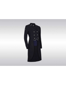 TAILCOAT CRYSTAL