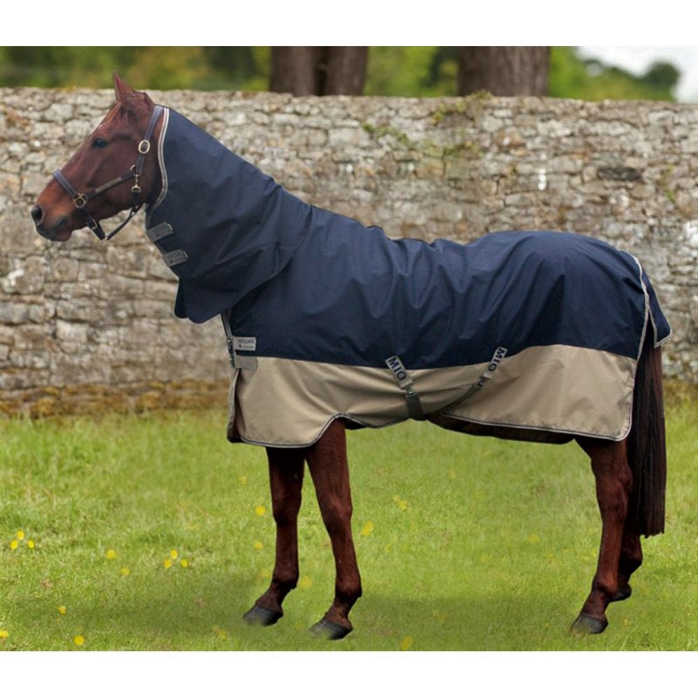 RUG MIO ALL-IN-ONE TURNOUT
