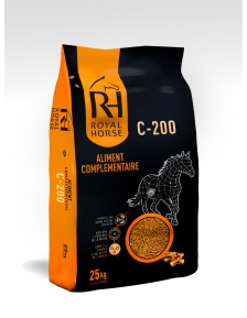 CEREAL FEED SUPPLEMENT ROYAL HORSE C-200